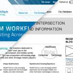 完成したWebサイトとワイヤーフレームを比較できるサイト「Wireframe Showcase」