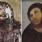 話題のキリストのフレスコ画を修復できるサービス「The Cecilia Prize」