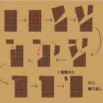 【画像】食べ放題!無限にチョコを増やす方法がついに発見される!