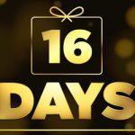今年もやります!Appleからクリスマスプレゼントがもらえるアプリ「12 DAYS プレゼント」