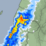 ゲリラ豪雨対策に!気象庁が提供している「高解像度降水ナウキャスト」は要ブクマ!