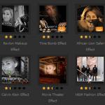 自分で撮った写真を簡単に面白く加工・合成できるオンラインツール「Photo505」