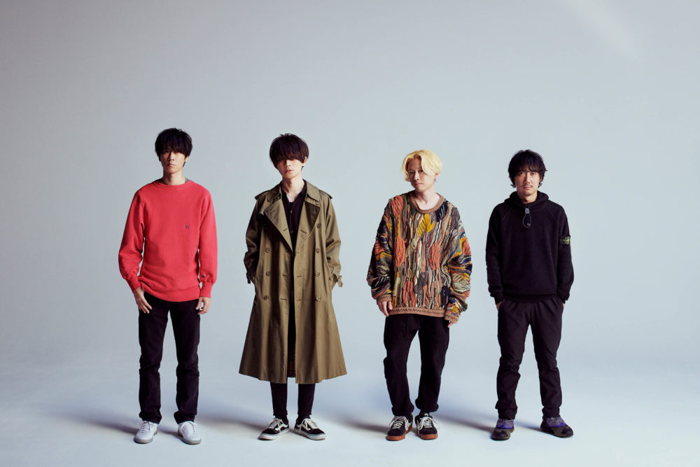 BUMP OF CHICKEN(バンプ)